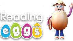 Reading Eggs Company Logo