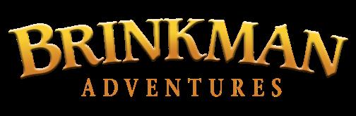 Brinkman Adventures Logo