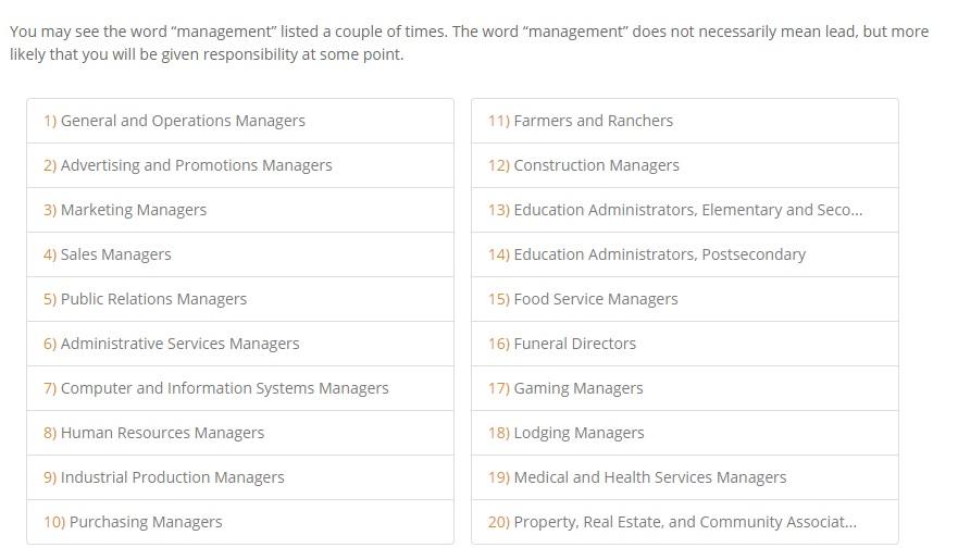 CashCrunch Careers Matching Jobs List