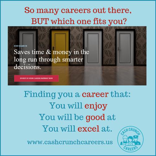CashCrunch Careers Testing