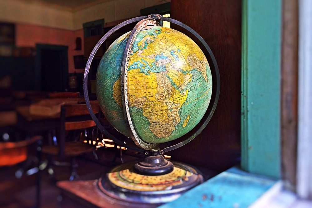 Make Learning Geography Fun in Your Homeschool