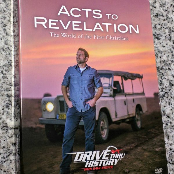 "Drive Thru History® ""Acts to Revelation"" Review"