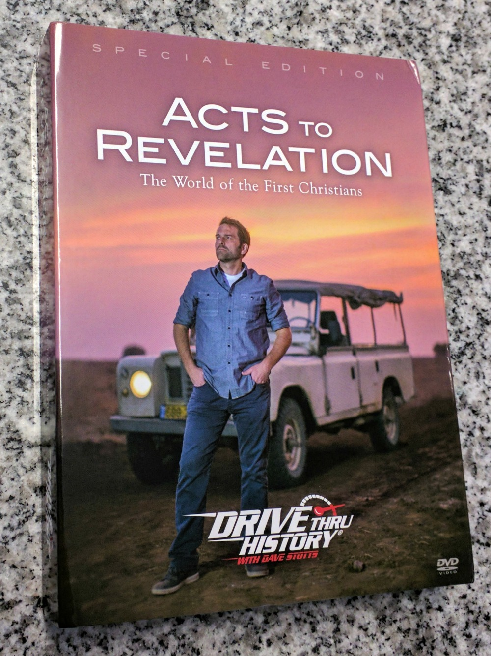Drive Thru History® Acts to Revelation