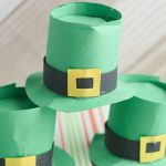 Leprechaun Hats with K-Cups DIY Craft Gift