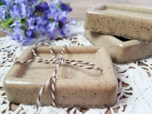 Vanilla Coffee Soap Recipe