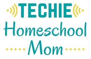 Techie Homeschool Mom