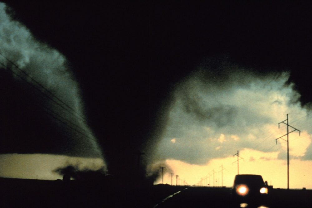 Tornado Safety Tips for the Family