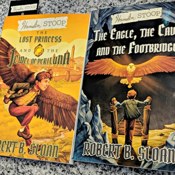 REVIEW – The Hamelin Stoop Series