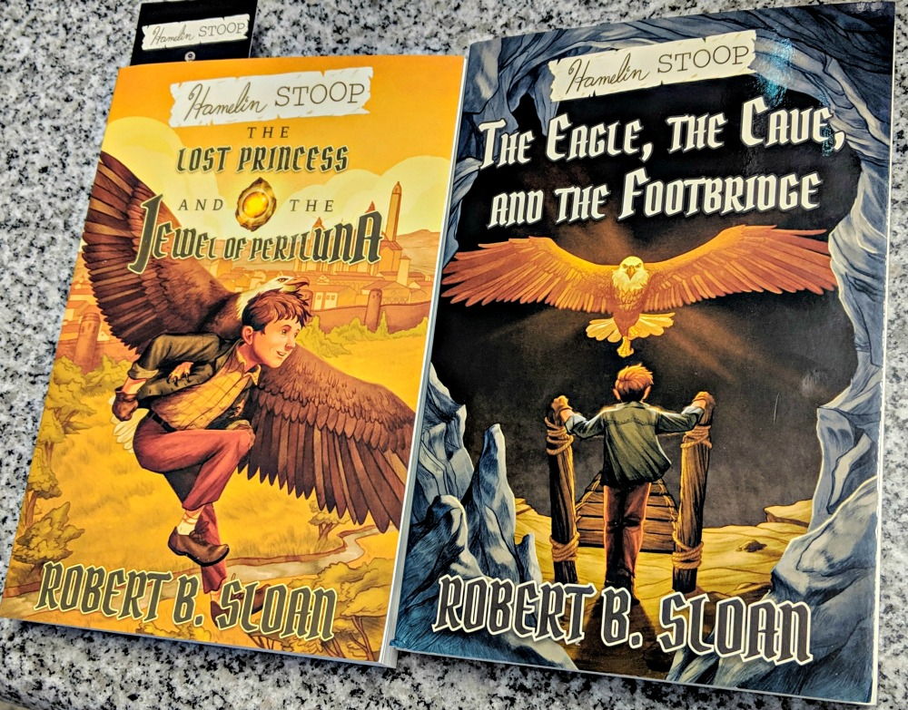 The Hamelin Stoop Series by Robert B Sloan