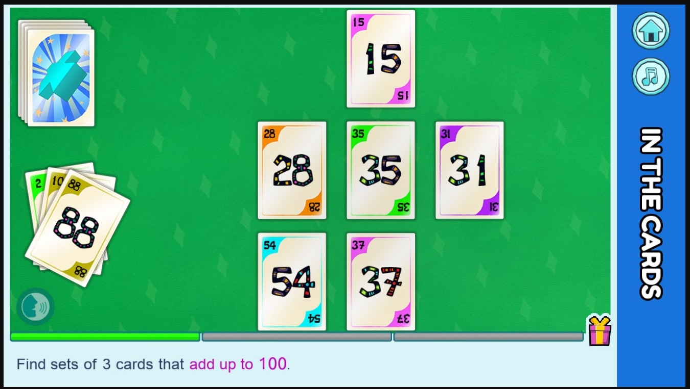 Matific Galaxy Grade 3 Math Games