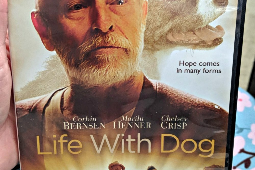 Mill Creek Entertainment presents Life With Dog Christian Movie DVD