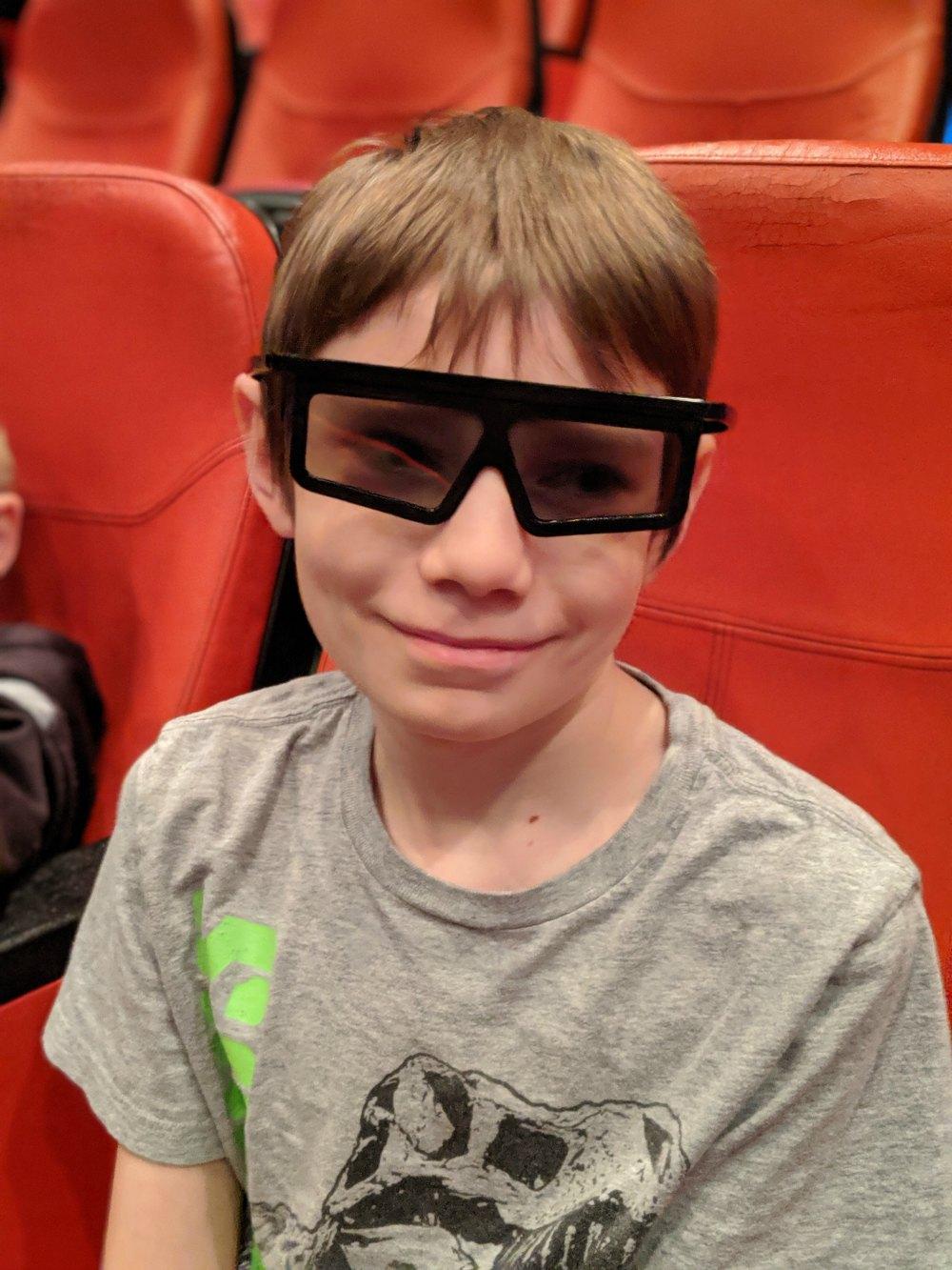 LEGOLAND Discovery Center Grapevine Texas - LEGO City NEW 4D Movie