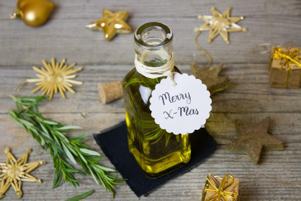 Herbal Gift Ideas