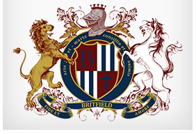Britfield Logo