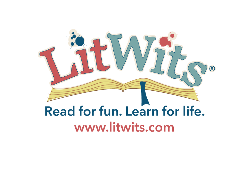 LitWits Kits Logo