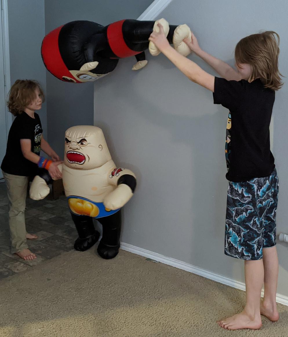 Wubble Rumblers Get Kids Off Screens